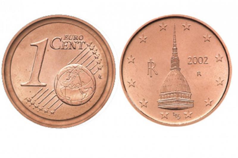 Monete da 1 cent valgono 2.500 euro: NON BUTTATELE!