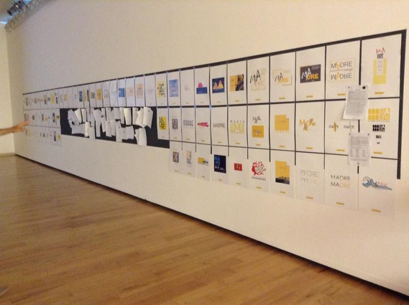 NAPOLI: 49 Creativi nel Museo Madre