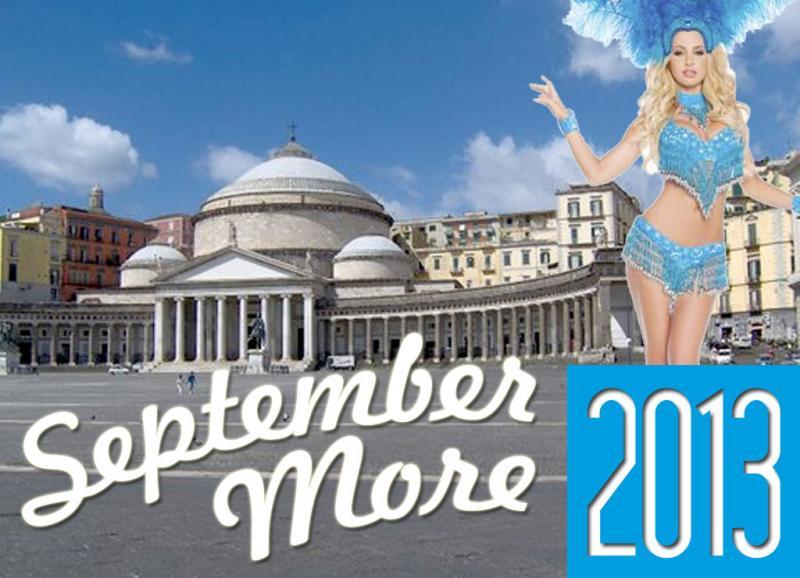 September More [VIDEO]