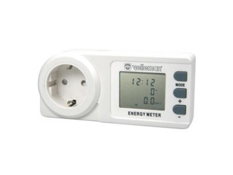 Misuratore del consumo di energia elettrica